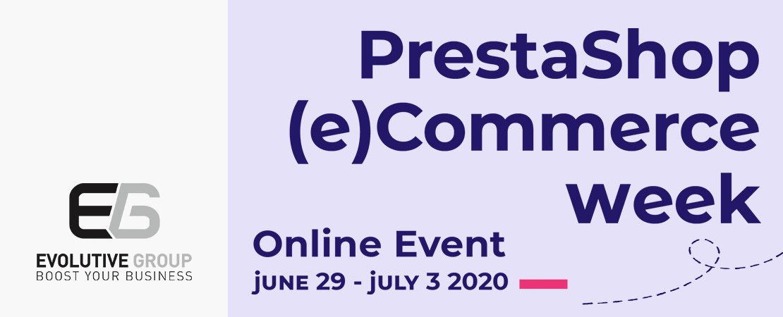 Prestashop (e)ecommerce Week V1 1